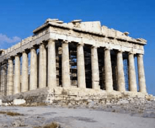 Read our Athens ideas