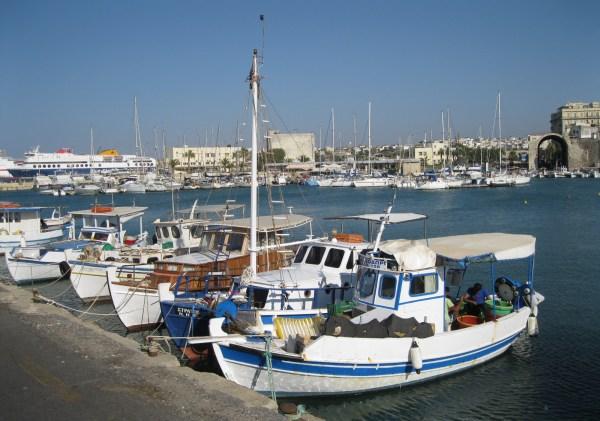 Heraklion Beachfront
