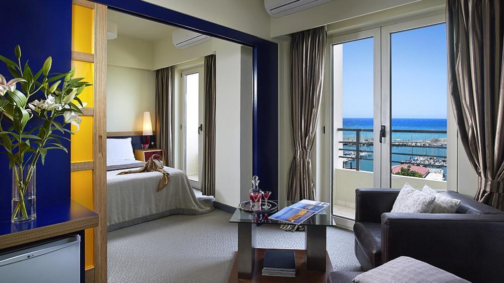 Lato Bοutique Hotel