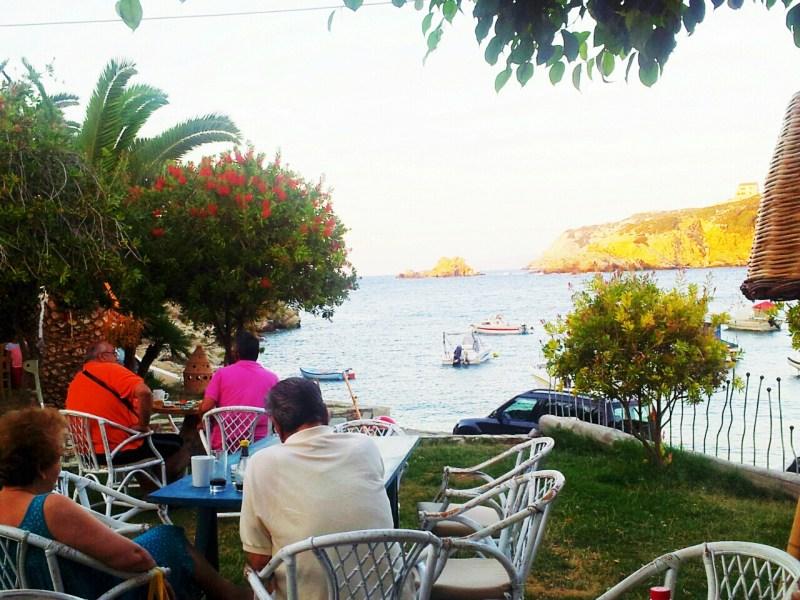 Blue Café Restaurant