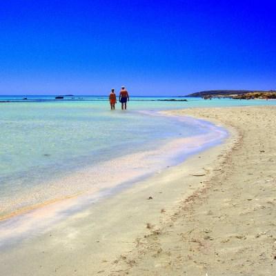 5 Alternative Greek Destinations for 2018