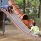 Playground at Kefalari