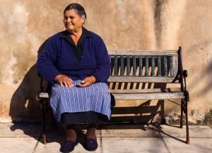 1600 Cretan people