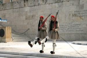 Syntagma - Parliament
