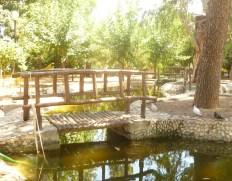 Δημοτικός κήπος Χανίων