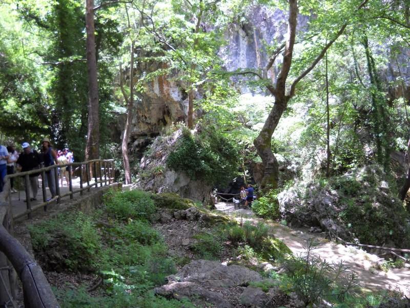 St. Anthony's Gorge