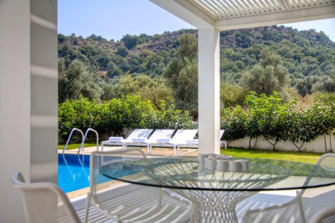 Gonia village katoikia gonia family villas kids love greece Crete accommodation for families Rethymno