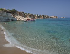 Sarandaris Beach