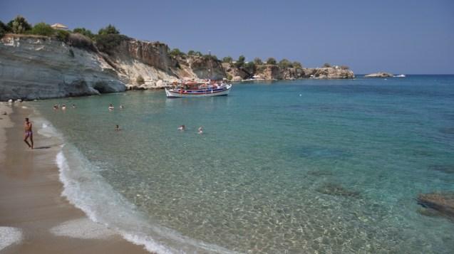 Παραλία Σαραντάρι