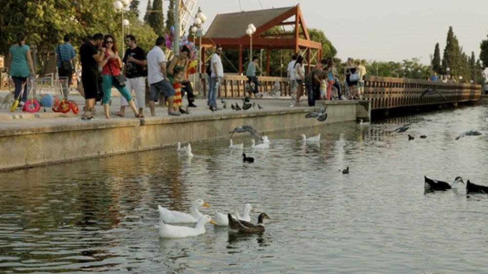 Πάρκο Τρίτση