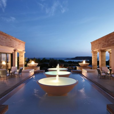 Cape Sounio Grecotel Boutique Resort