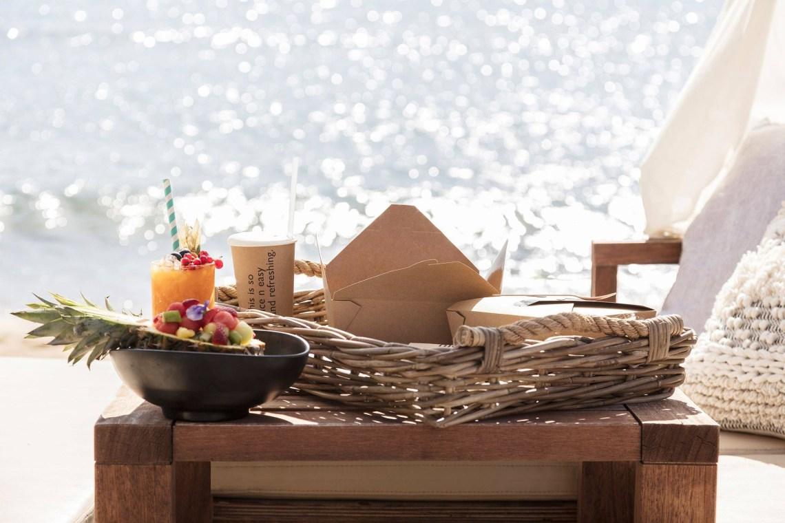 Astir Beach Service Food and Drink