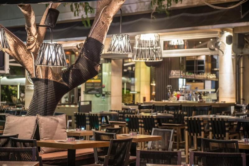 Central Park All Day Restaurant, Café & Pastry