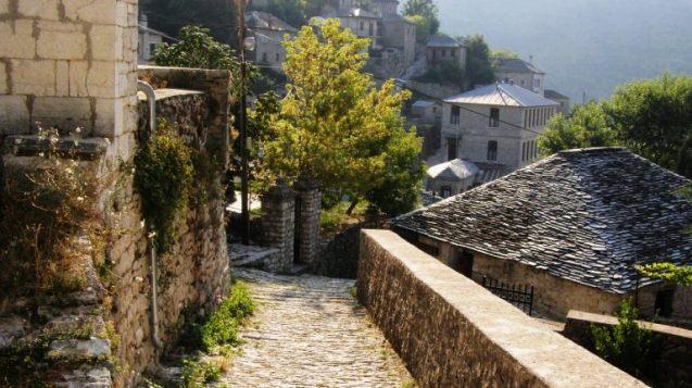 Kipinas Monastery – Kalarrytes