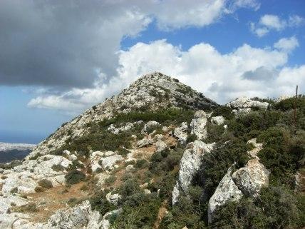 Knossos - Archanes - Giouchtas