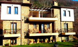 Archontiko Emmanouilidi – Traditional Guesthouses