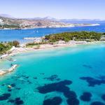 Astir Beach in Athens Riviera