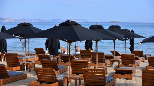 Top Beaches in … Athens!