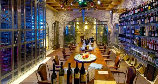 Avli Lounge Apartments & Suites