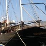 Πειρατική κρουαζιέρα στον κόλπο της Σούδας