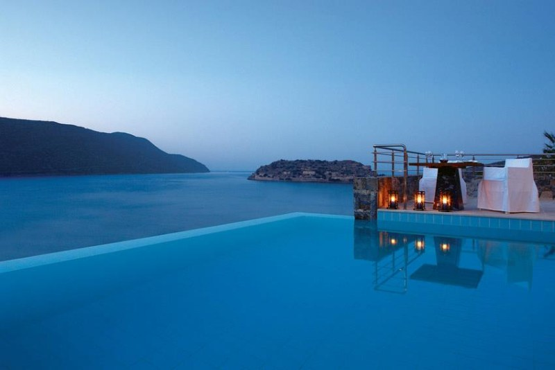 A week full of awards for Greek hotels and islands