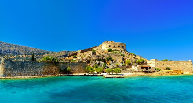 Crete's Top 6 Natural Wonders