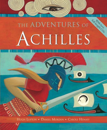 Go on an Adventure with Achilles