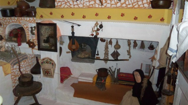 The Folklore Museum of Chania