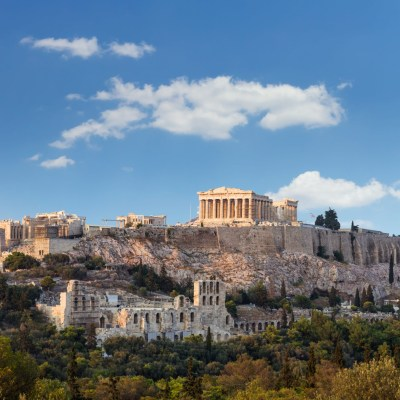 Top Percy Jackson Day Tours From Athens – Family Vacations In Greece