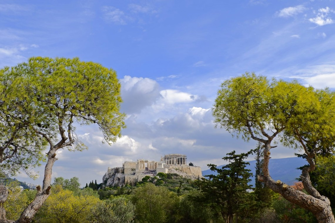 kids love greece a day in the life of an ancient athenian family friendly activities athens private family guided tour