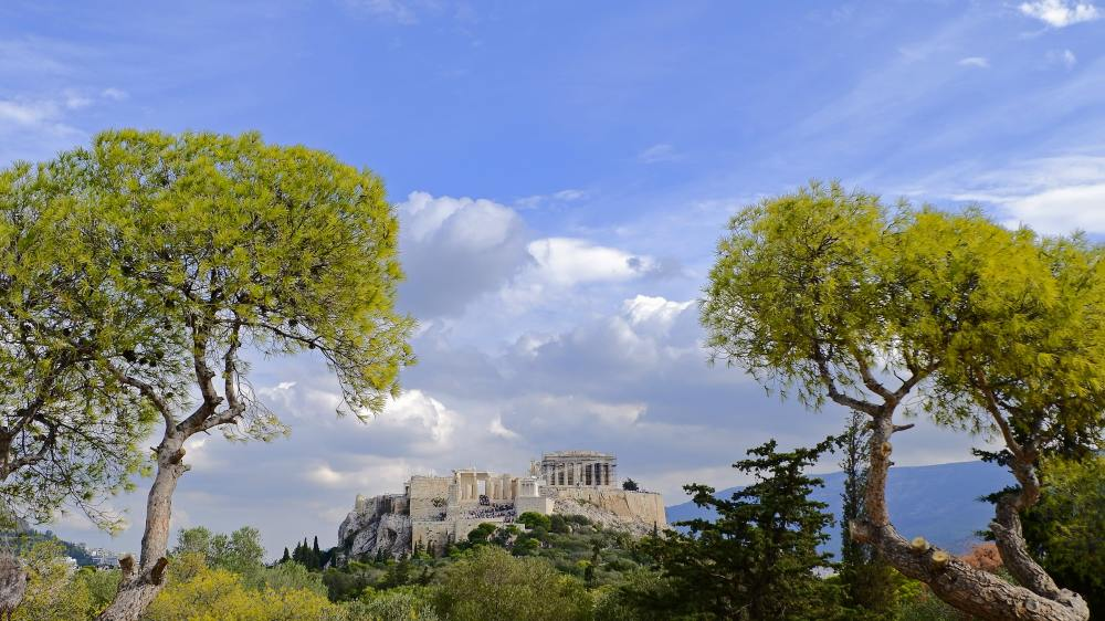 A day in the life of an Ancient Athenian Private Family Guided Tour