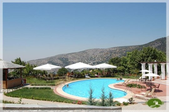 Hotel Pelion Resort one