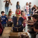 Μουσείο Κυκλαδικής Τέχνης – Αποκριάτικο εργαστήριο