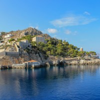 Experience Hydra and neighboring Islands in One Day