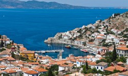 Top 5 day trips from Athens
