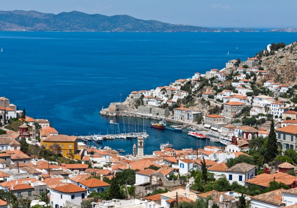 Top Day Trips from Athens
