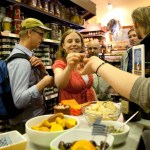 Athens Food Tour for families family friendly activities Kids love greece