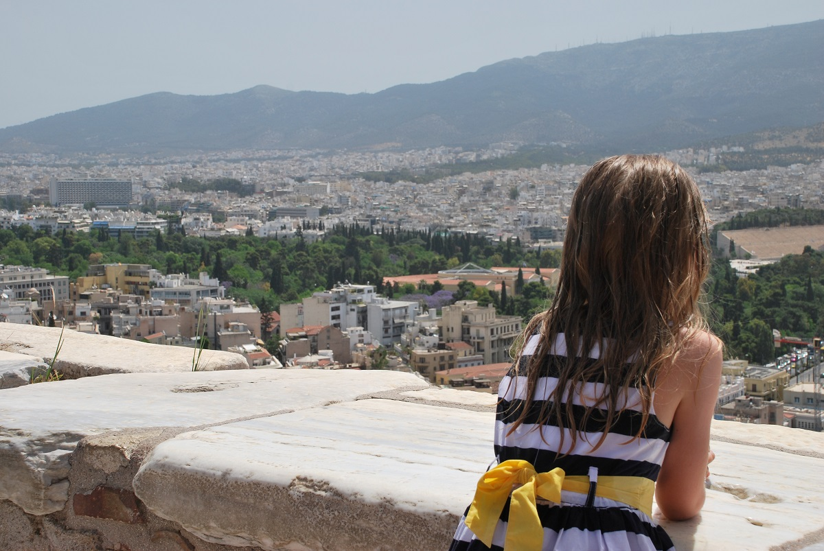 Family Trip to Greece - a 3-day Vacation Package | Kids ...
