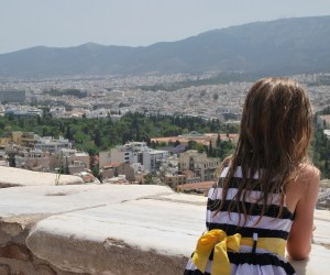 Family Trip to Greece – a 3-day Vacation Package