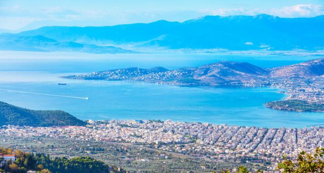 Top family activities in Volos by season