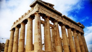 The-Acropolis-and-Athens-City-Centre-Group Tour-kids-love-greece-family-friendly-activities-2