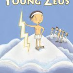 Greek Mythology Books for kids