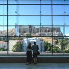 4 Reasons why you should visit the Acropolis Museum with your family