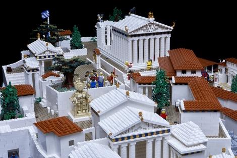 Acropolis Museum - Giorgos_Vitsaropoulos