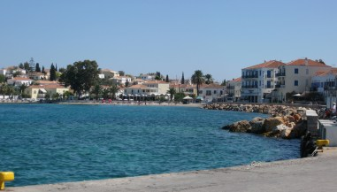Flickr Michali K Spetses