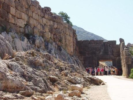 Flickr damian entwistle mycenae