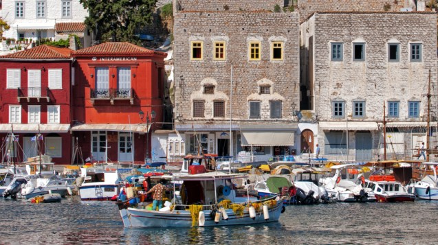 Top 6 Things to Do on Hydra with Kids