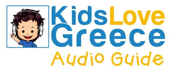 KidsLoveKnossos logo