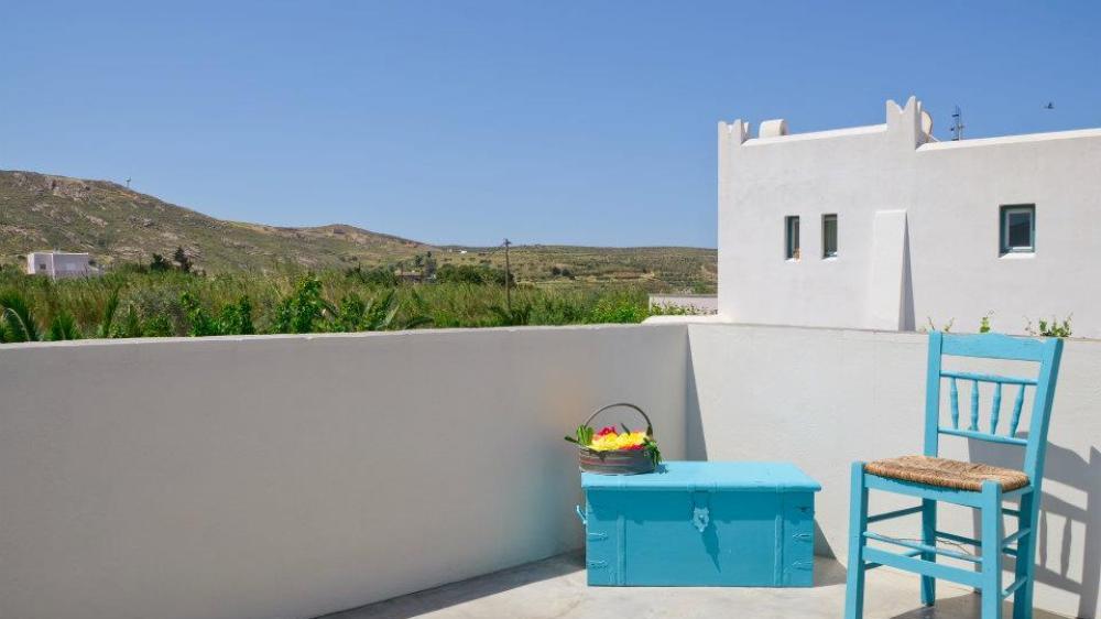 Villa Cleopatra – Naxos