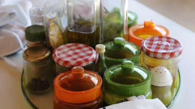 Εργαστήρι Κρητικής διατροφής και μαγειρικής για παιδιά